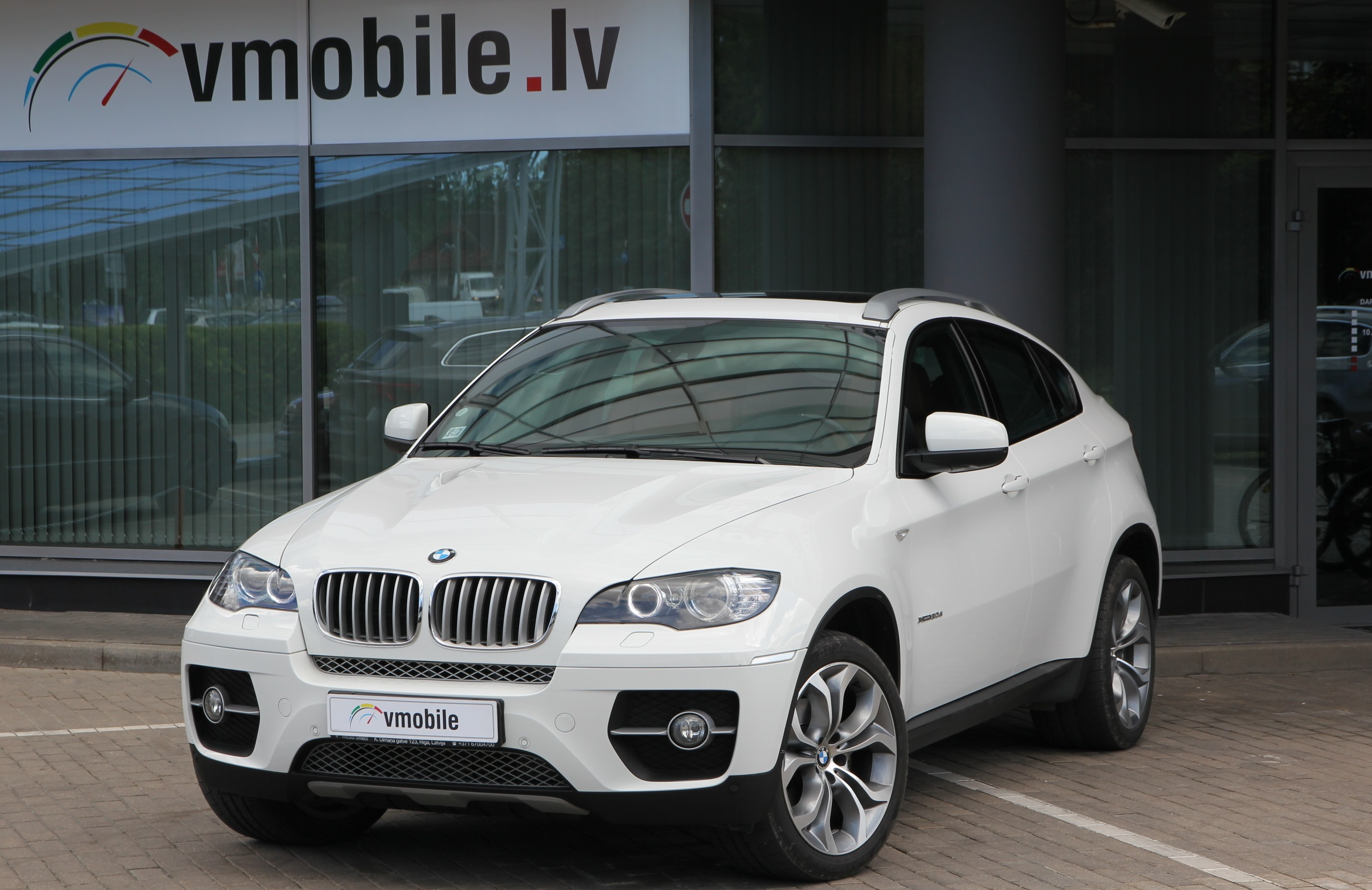 BMW X3 2.0d XDRIVE 184HP M PACKAGE INDIVIDUAL