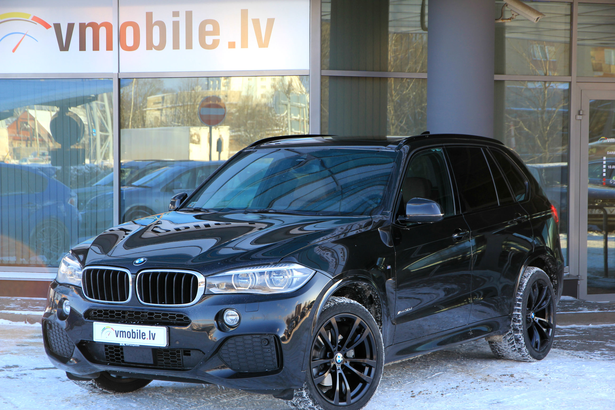 BMW X5 3.0d xdrive 247HP M PACKAGE HEAD UP ACTIVE STEERING KEYLESS GO PANORAMA