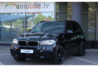 Bmw X5 30d 247hp M Package