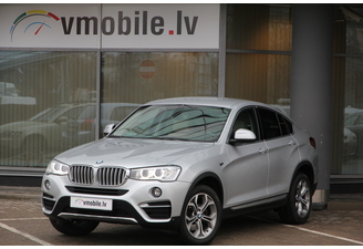 Bmw X4 20d xDrive 190hp