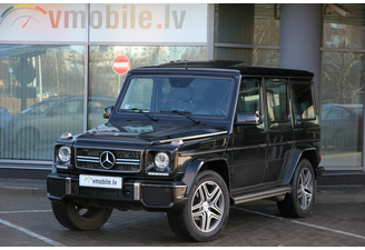 Mercedes Benz G350 AMG Packag...