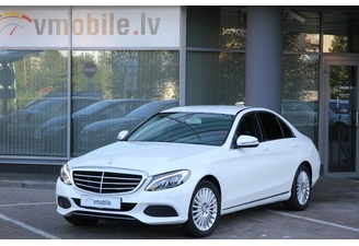 Mercedes Benz C220d 170hp