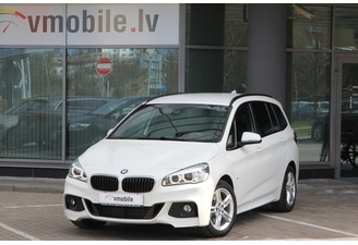 Bmw 220d M sport package