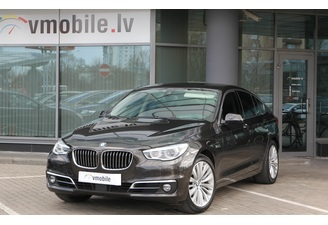 Bmw 530d GT xDrive 313hp