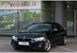 Bmw 430d xDrive 258hp