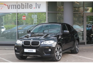 Bmw X6 30d 245hp M Sport Edit...