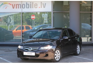 Honda Accord 2.2d 140hp