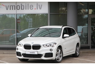 Bmw X1 2.0d xDrive M Package