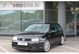VW Golf4 R32 4Motion 240hp