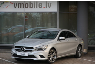 Mercedes Benz CLA 180 Urban P...
