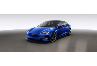 Tesla Model S LR AWD 610km