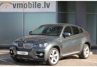 BMW X6 xDrive 35d Sport Packa...