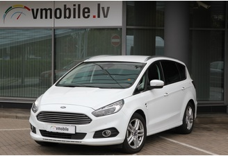 Ford S-Max 2.0i 240hp