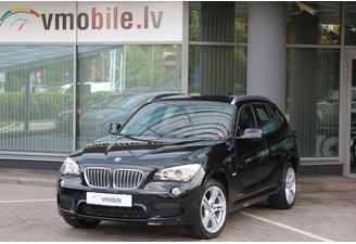 Bmw X1 2.3d M Package 204hp