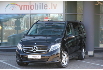 Mercedes Benz V250d Long
