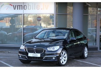 Bmw 530d xDrive 258hp